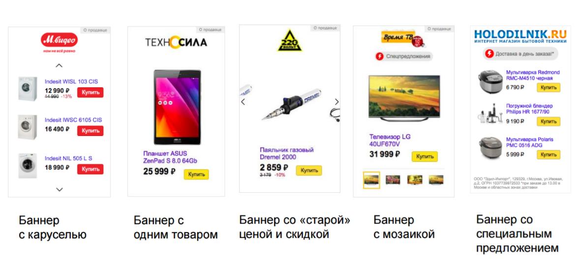 «Яндекс.Директ»